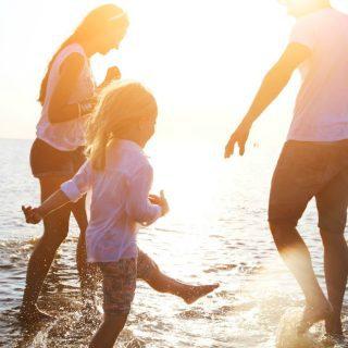 5 best Beach Books for mom