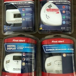 The importance of Carbon Monoxide Alarms