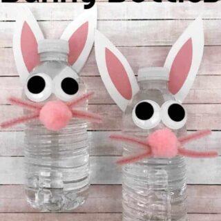 Bunny Bottles