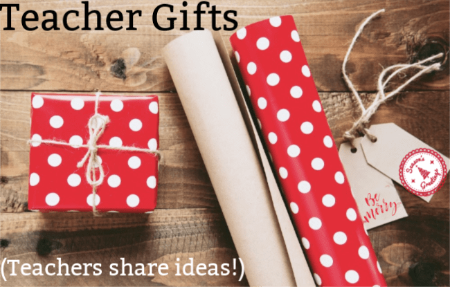 Christmas Gifts For Teachers.Teachers Give Advice On The Best Teacher Gifts Your Modern