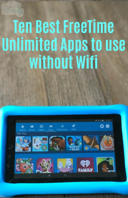 10 best apps for freetime on amazon