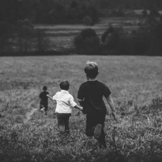 What I want our sons to know before they are teenagers