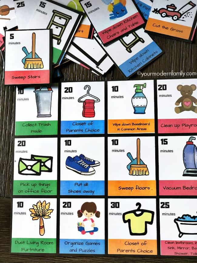 6 Simple Ways To Get A Handle On Your Kids Screen Time Todays >> Best Chore Chart System Voted 1 Works So Much Better Than Others