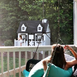 When to clean your screened in porch: Weekly, Monthly, Seasonally
