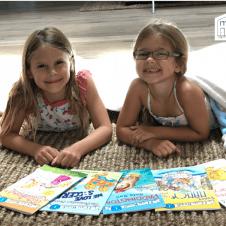 Helping kids with reading comprehension