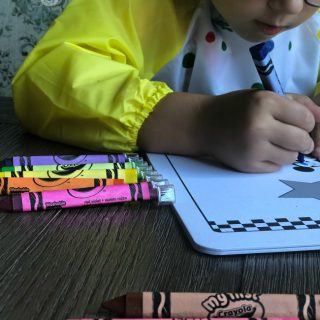 Ideas to help your toddler's development
