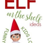 40 elf on the shelf ideas