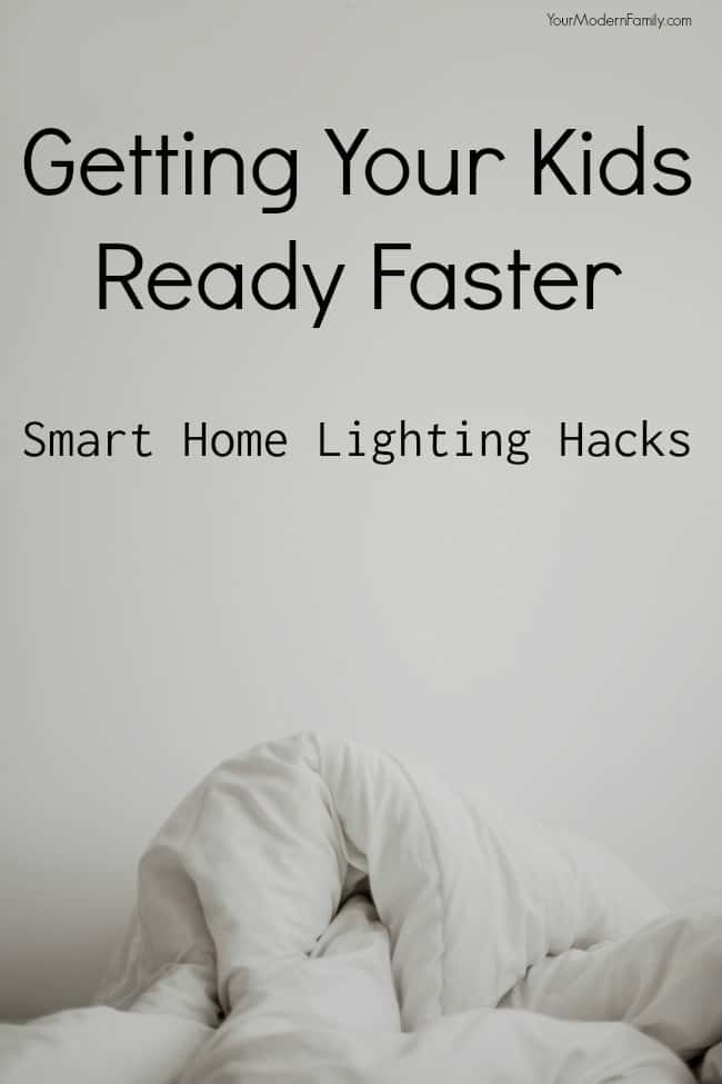 Smart Home Lighting Hacks