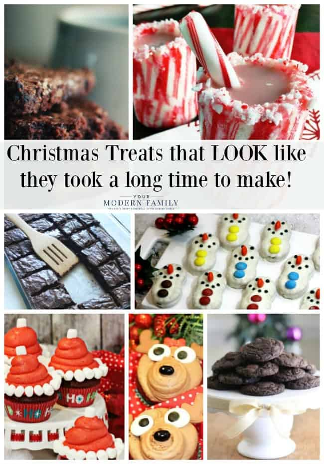 5 Christmas Treats you'll want to make!