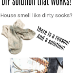 DIrty Sock Syndrome Solution