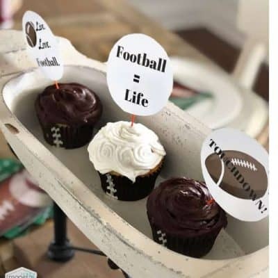Football Traditions for a family