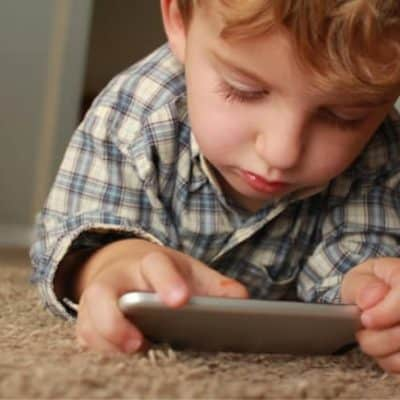 Can Screen time benefit our kids?