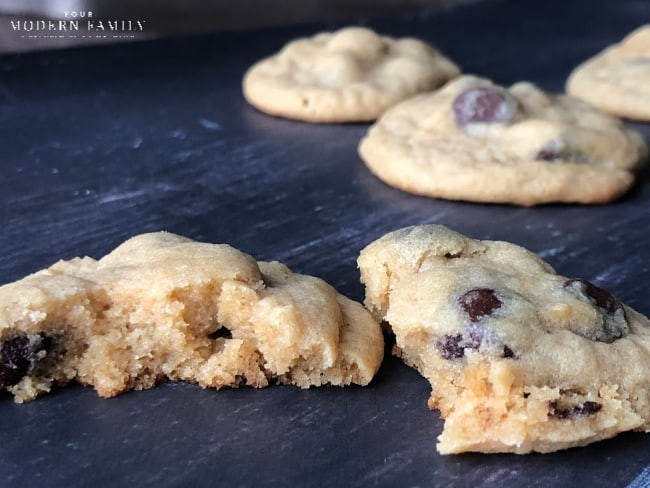 cookies - softest ever!