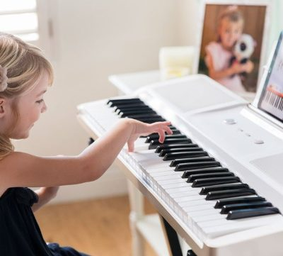 piano makes kids smarter