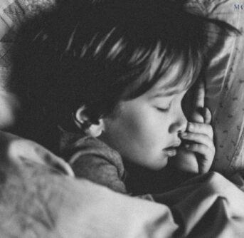 sleep disorder disguised as ADHD