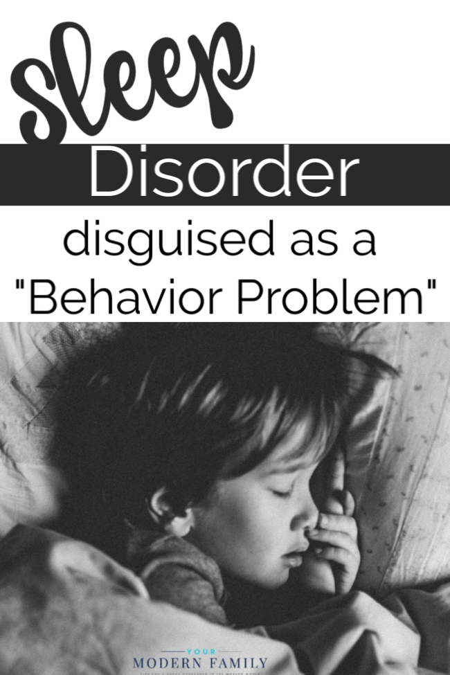 Child Behavior Problems Whats Normal >> 70 Of Adhd Cases Are Misdiagnosed They Are Actually Sleep Disorders