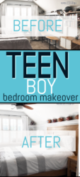 From Boy to Teenager – how to create the perfect classic space for your teenage boy (on that he will never outgrow) with @Roomstogokids furniture #roomstogokids #myroomstogokid #ad