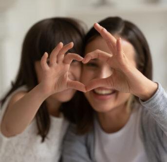 teaching kids to be grateful