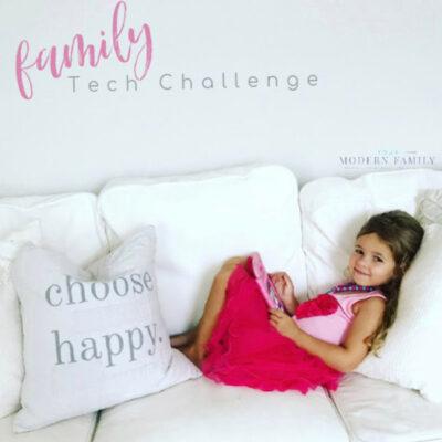 tech challenge