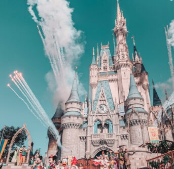 5 changes to Cinderella's Castle at Disney