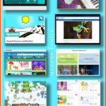 FREE SUBSCRIPTIONS EDUCATIONAL WEBSITES