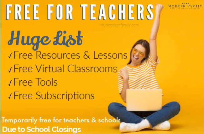 Free Subscriptions for Teachers (2)
