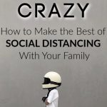 social distancing with kids
