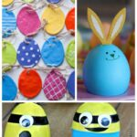 Easter Activities to make at Home