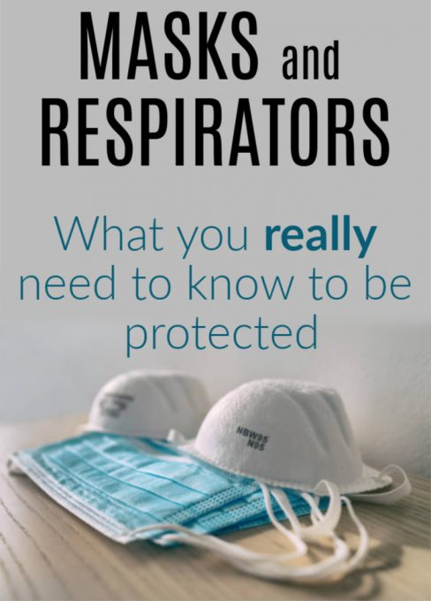 Respirator and Design
