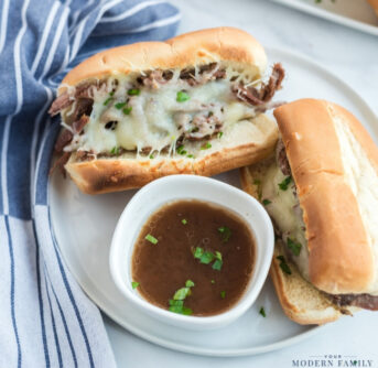 French Dip Recipe