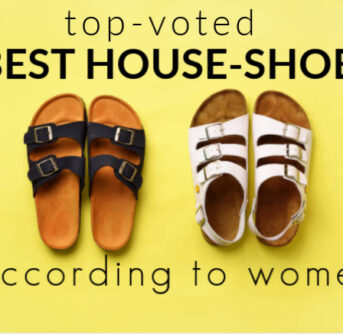 top house shoes