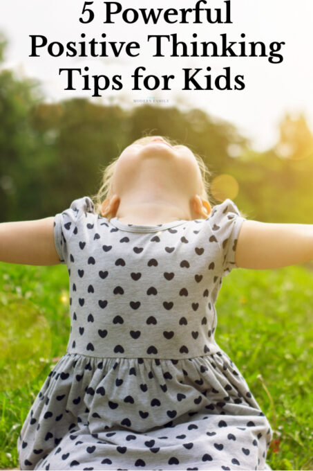 Powerful Positive Thinking Tips You Will Want Your Preteen To Remember!