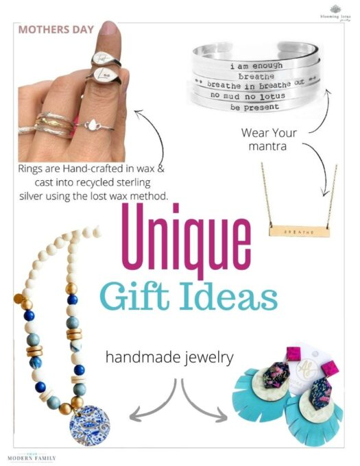 Unique Gift Guide with the most Unique Gift Ideas for Everyone!