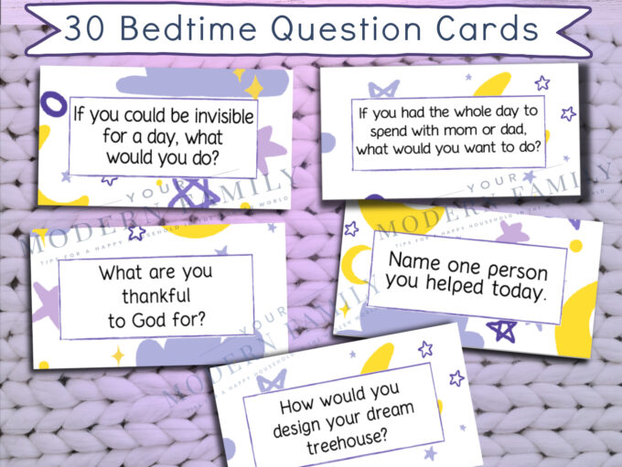 Teach Kids To Read with these cards
